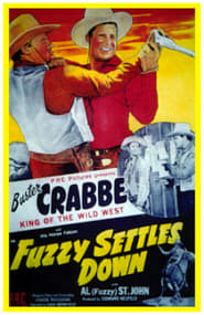Fuzzy Settles Down poster