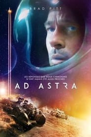Ad Astra (2019) en streaming