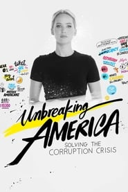Unbreaking America poster