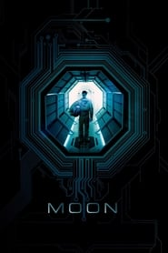 Poster for Moon