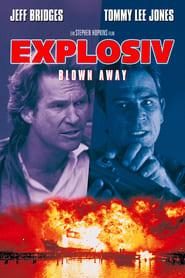 Explosiv - Blown Away (1994)