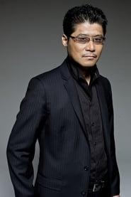 Tsuyoshi Koyama isJuro Urano (voice)