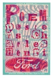 Poem Posters 1967