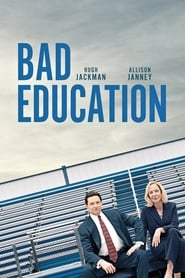 Bad Education [2019]