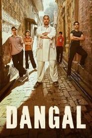 Dangal 2016 Hindi Bollywood Movie BluRay