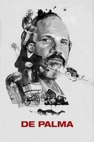 Poster for De Palma