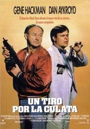 Un tiro por la culata (1990) | Loose Cannons