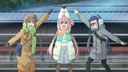 Yuru Camp : Heya Camp 2 en streaming