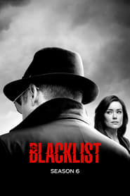 The Blacklist: Temporada 6