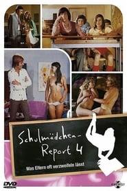 Schulmädchen-Report 4. Teil: Was Eltern oft verzweifeln läßt 1972