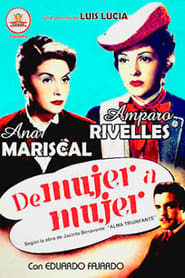 De mujer a mujer 1950