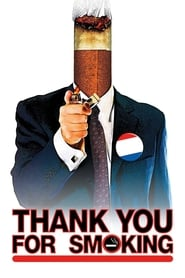 Poster for Thank You for Smoking