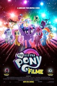 Filme – My Little Pony: O Filme