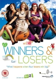Winners & Losers Season 1 Episode 21