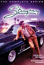 Stingray-Azwaad Movie Database