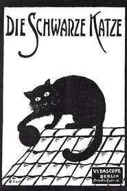 Die schwarze Katze 1. Teil 1912