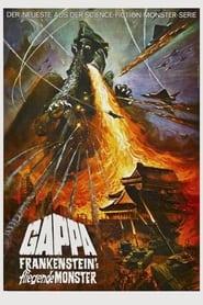 Gappa - Invasion der fliegenden Bestien