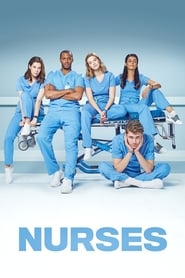 Nurses (2020) poster