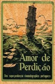 Amor de Perdição 1921