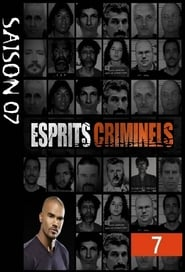 Esprits Criminels Saison 7
