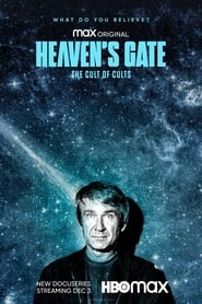 Heaven's Gate: The Cult of Cults - Season 1