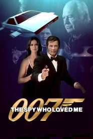 უყურე The Spy Who Loved Me