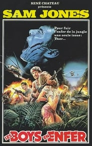 Jungle Heat (1985)