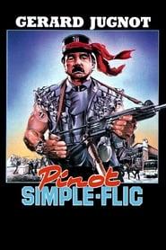 Pinot Simple Flic (1984)