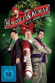 Harold & Kumar - Alle Jahre wieder (2011)