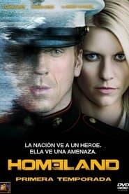 Homeland: Temporada 1