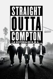 Straight Outta Compton – A História do NWA