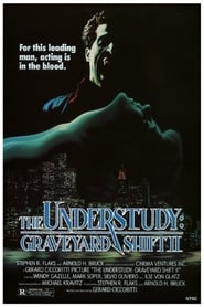 Poster of The Understudy: Graveyard Shift II