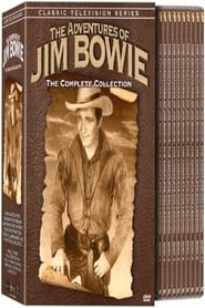 The Adventures of Jim Bowie 1956