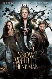 Snow White and the Huntsman [2012]