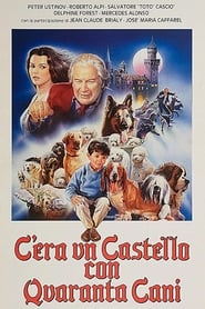 There Was a Castle with Forty Dogs (1990)