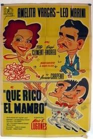 ¡Qué rico el mambo! 1952