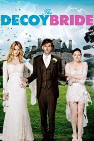 Poster The Decoy Bride 2011
