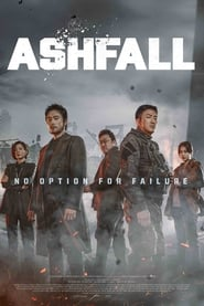 Ashfall (2019) [Hindi (Fan Dub) + Eng] Dubbed Movie