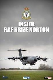 Inside RAF Brize Norton 2013
