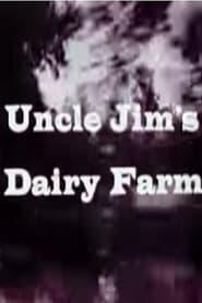 Uncle Jim's Dairy Farm 1963