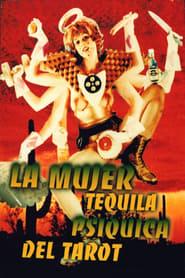 Psychic Tequila Tarot 1998