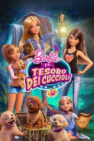 Barbie e il tesoro dei cuccioli (2015)