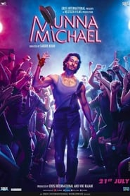 Watch Munna Michael online Full Movie Free