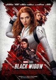 Black Widow streaming