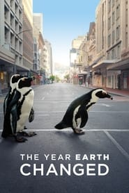 The Year Earth Changed poster