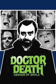 Doctor Death: Seeker of Souls (1973)
