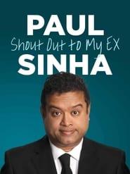 فيلم Paul Sinha: Shout Out To My Ex 2018 مترجم أون لاين بجودة عالية