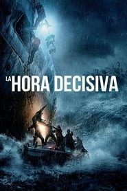 Horas contadas (2016) | La hora decisiva | The Finest Hours