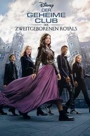 Der geheime Club der zweitgeborenen Royals (2020)