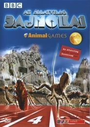 Animal Games - Olympia der Tiere 2004